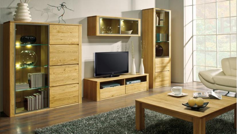Moderne Wohnzimmermöbel, Nice