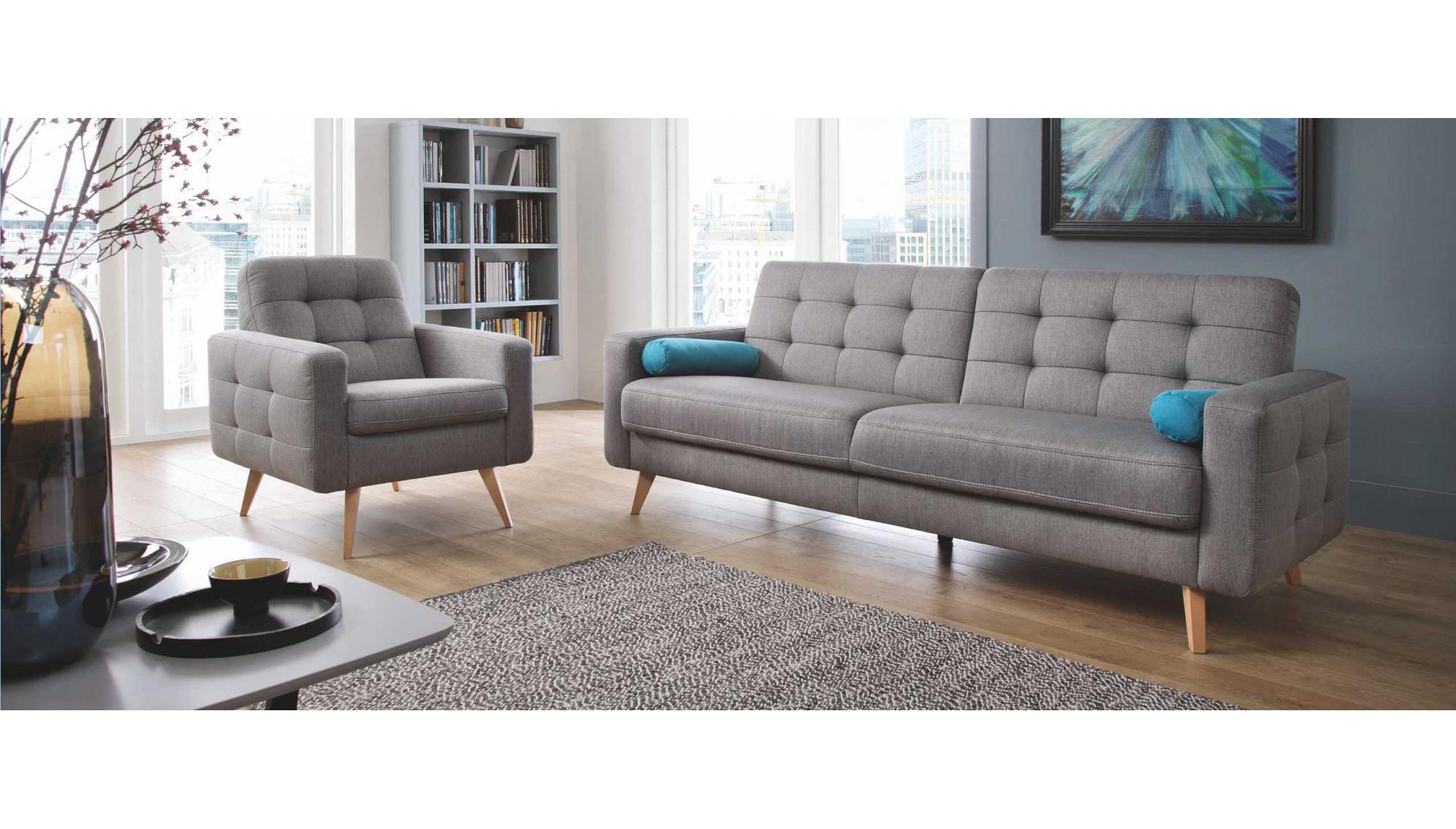 kleines ecksofa mit schlaffunktion und stauraum nappa. Black Bedroom Furniture Sets. Home Design Ideas