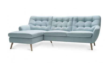 Wohnzimmer m bel online kaufen m bel mirek sterreich - Ecksofa skandinavisches design ...