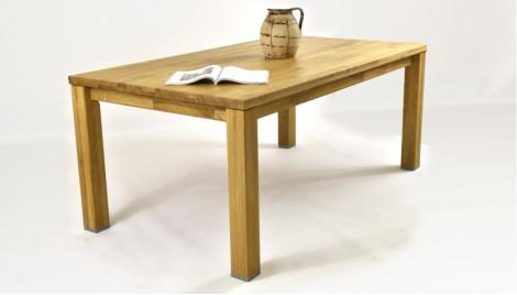 Massivholztisch aus Eiche - Porto