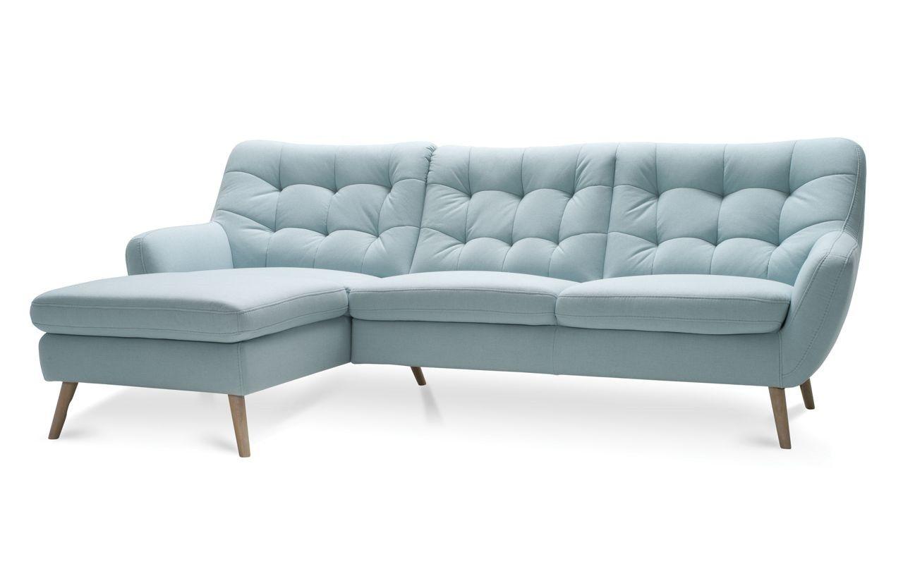 Wunderschön Breites Sofa Foto Von Ecksofa 3+1d